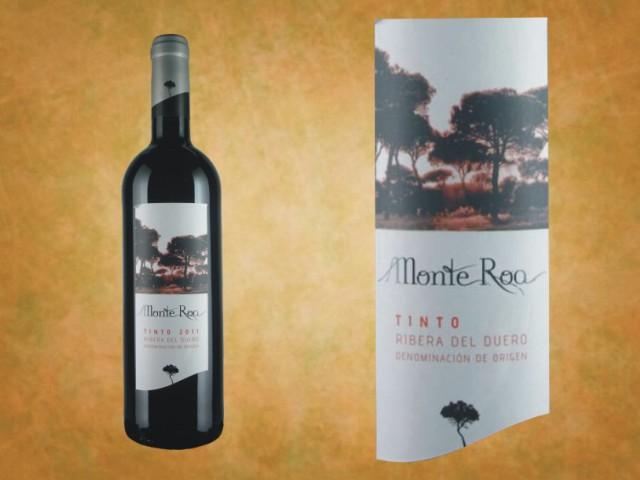 Monte Roa Tinto Joven