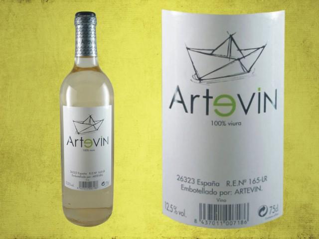 Artevin Blanco