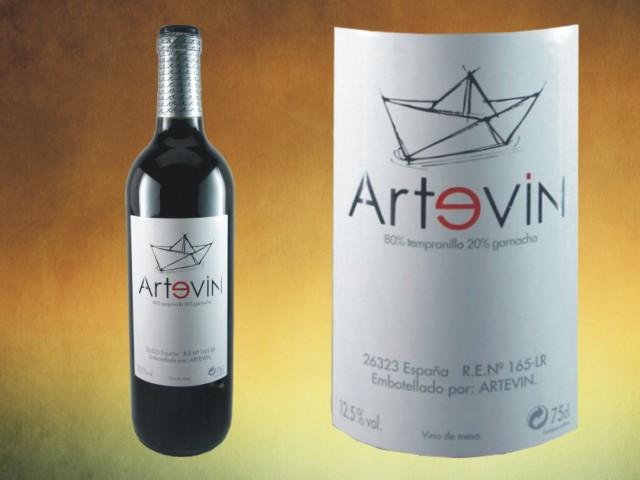Artevin Tinto
