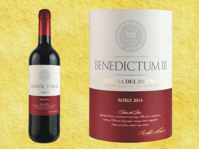 Benedictum Roble