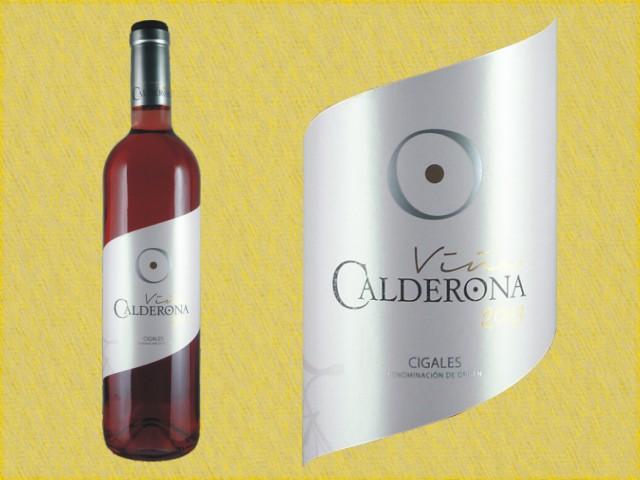 Calderona Rosado
