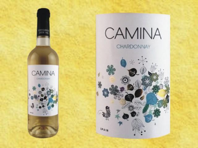 Camina Chardonnay