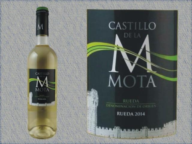 Castillo de la Mota Rueda