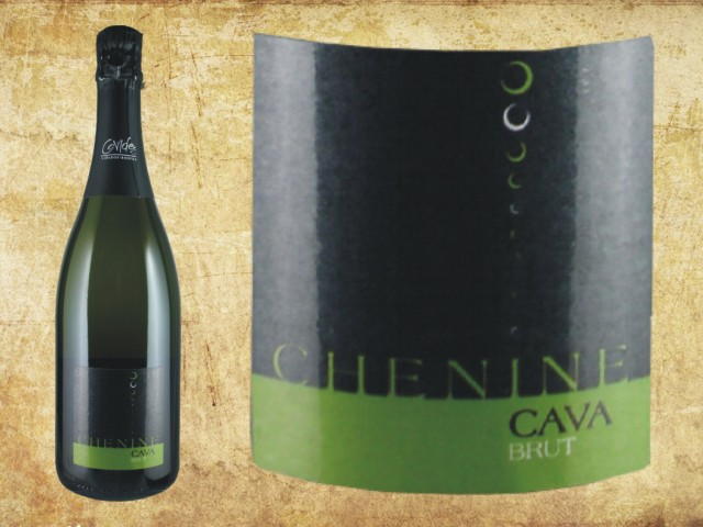 Cava Chenine Brut