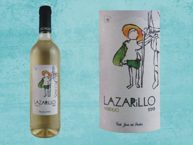 Lazarillo Verdejo