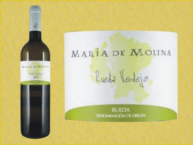 Maria de Molina Verdejo