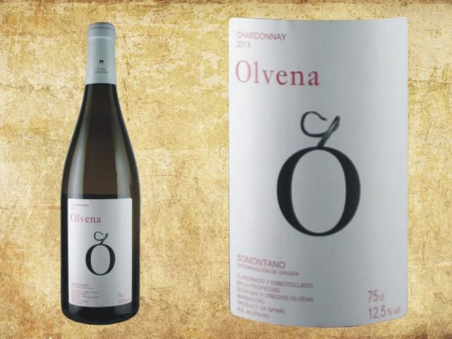 Olvena Chardonnay