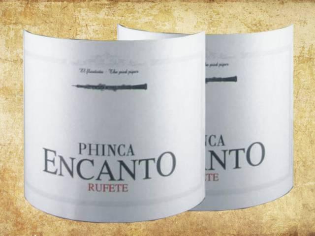 Phinca Encanto Rufete