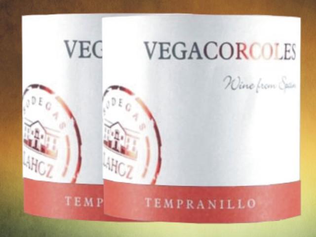 Vega Corcoles Rosado