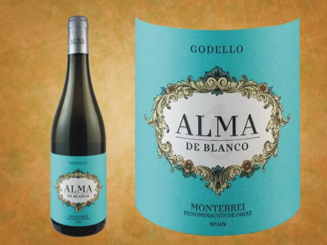 Alma Blanco Godello
