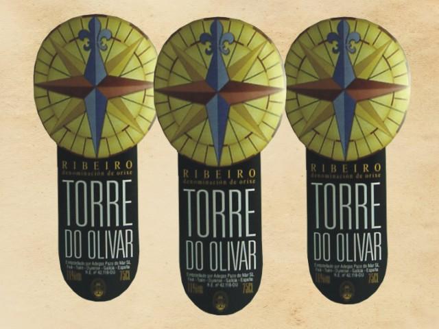 Torre de Olivar Blanco