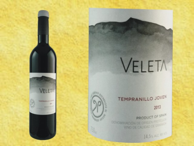 Veleta Tinto Joven