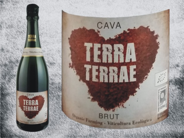 Cava Terra Terrae Brut Ecologico